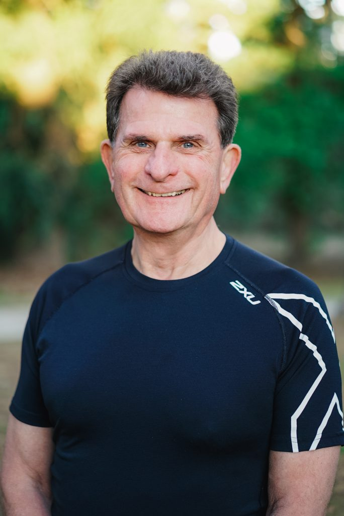 Personal Trainer - Graham